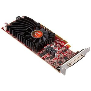 VisionTek Radeon HD 5570 4 Port HDMI VHDCI Graphics Card - 900901